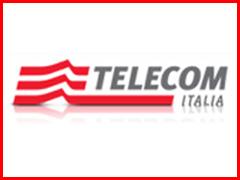 assunzioni telecom