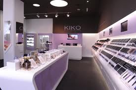 kiko negozio