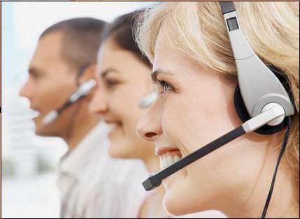 call center assunzioni