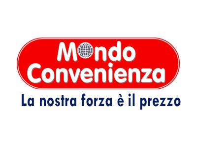 mondo convenienza logo