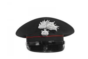 carabinieri 2014