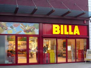 billa supermercati