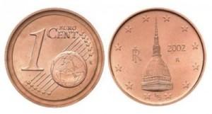 moneta sbagliata