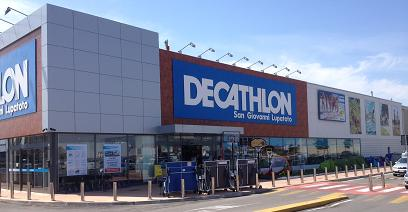 assunzioni decathlon