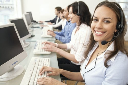 assunzioni call center
