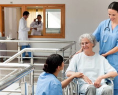 Assunzioni OSS: lavoro per Operatori Socio Sanitari