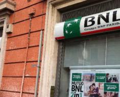 Lavoro in Banca BNL