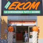 ekom discount